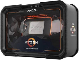 AMD Ryzen Threadripper 2990WX 32 Cores/64 Threads 3.0GHz Base/4.2GHz Boost TR4 CPU