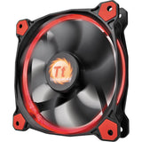 Thermaltake Riing 12 - 120mm High Static Pressure Radiator LED Fan