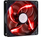Cooler Master Sickle Flow 120mm LED Fan