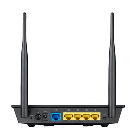 ASUS RT-N12 Wireless N300 3-In-1 Router