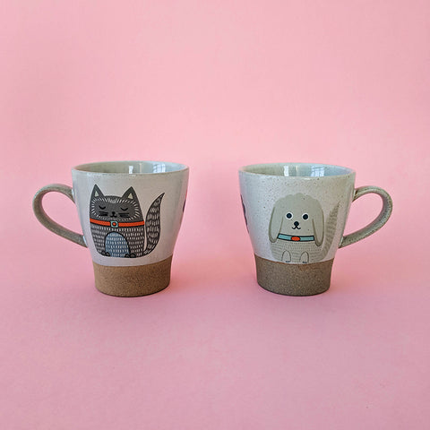Suckie Mugs
