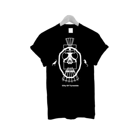 be6426a6 Jimmy Turrell TyneDeck T-Shirt