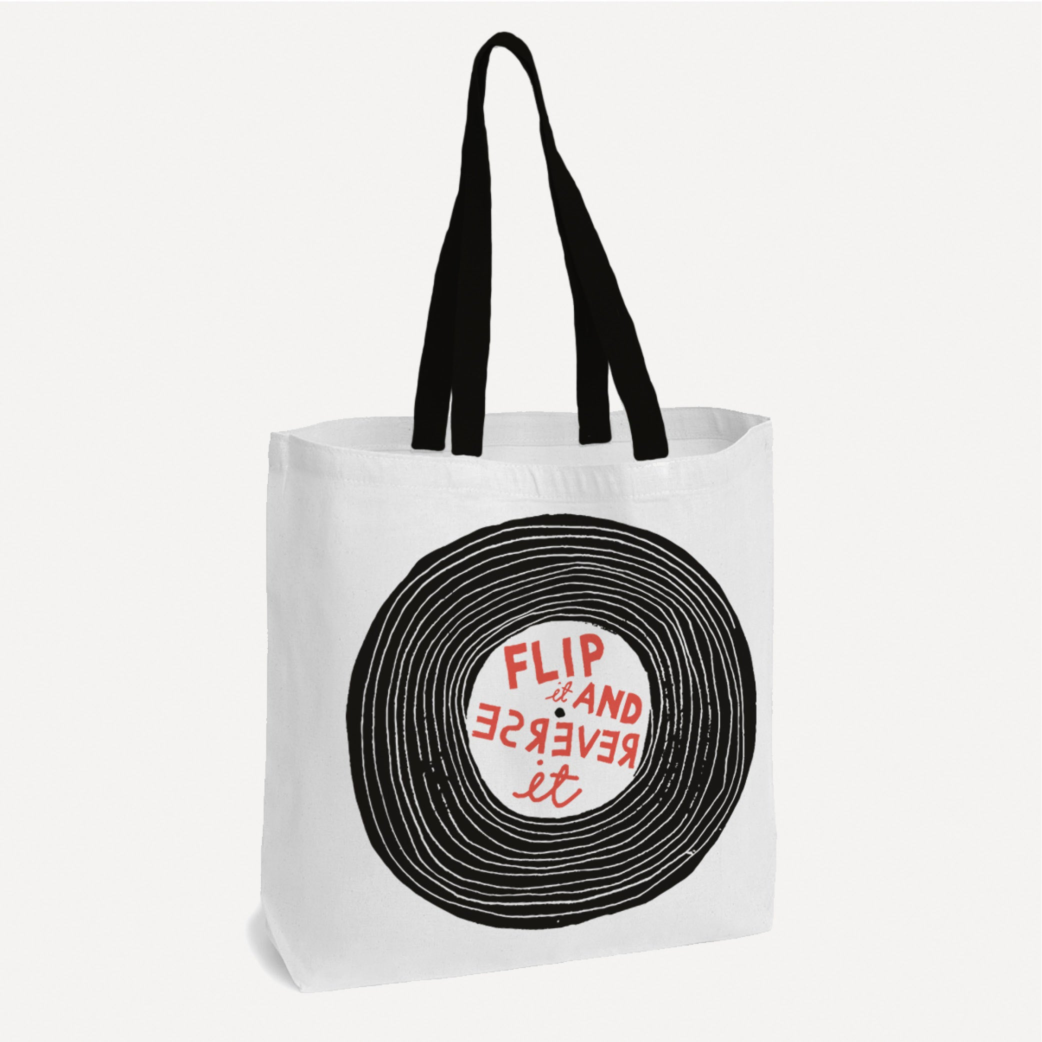 12ce56125991 Flip and Reverse It Tote Bag - BALTIC Shop