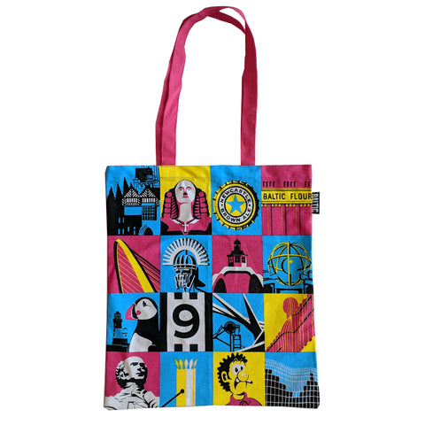 da9310003e75 Great to be Northern Tote Bag + Quick Shop
