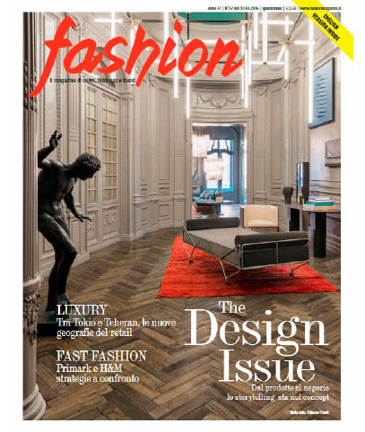 Fashion - The Design Issue