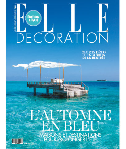 Elle Decor Middle East