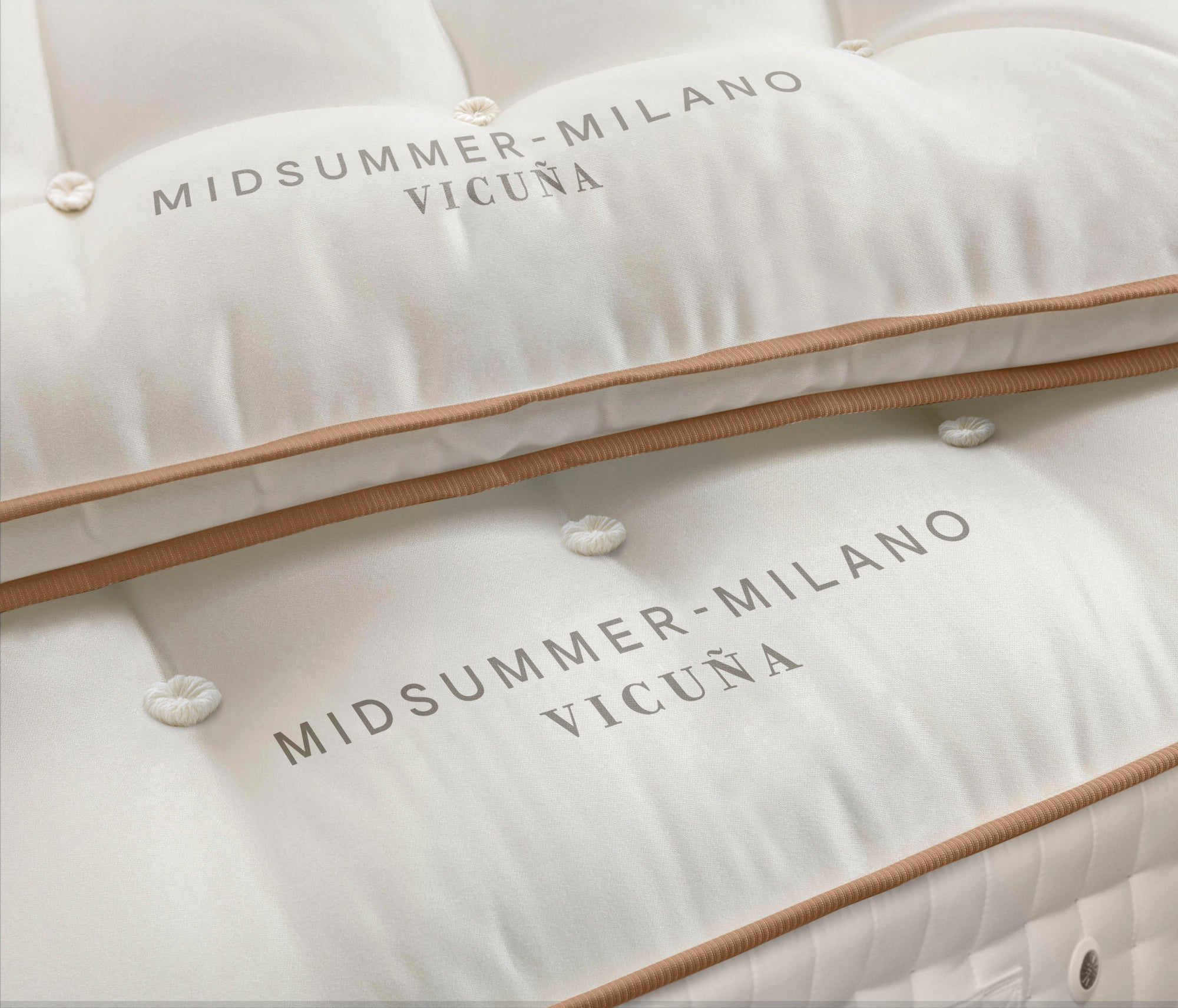 Vicuña Mattress