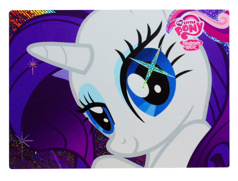 Series 1 My Little Pony Trading Cards