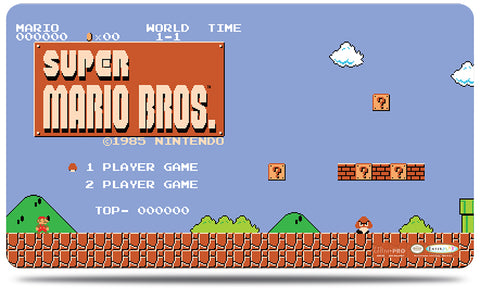 Mario Play Mat - Level 1