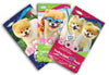 Boo the World's Cutest Dog Trading Card Fun Pack (24 Packs)