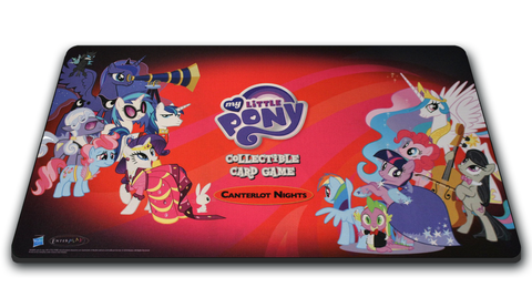 MLP Play Mat - Canterlot Nights