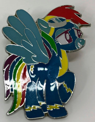 MLP Pin - Rainbow Dash