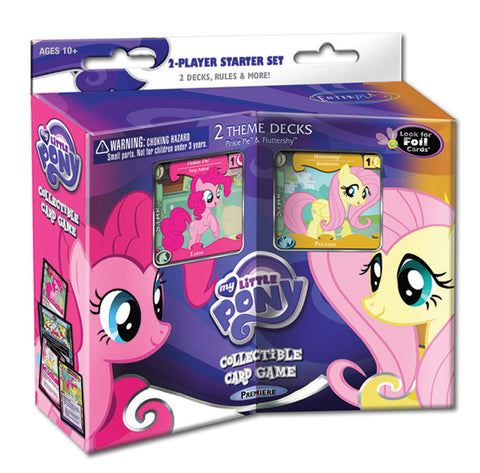 MLP CCG Premiere 2-Player Starter Set