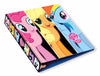 "MLP 3-Ring Binder Bundle (""Muffins"")"