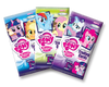 MLP Trading Card Fun Packs - Equestrian Friends Value Packs