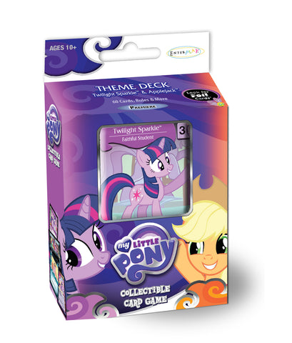MLP CCG Premiere Theme Deck - Twilight Sparkle