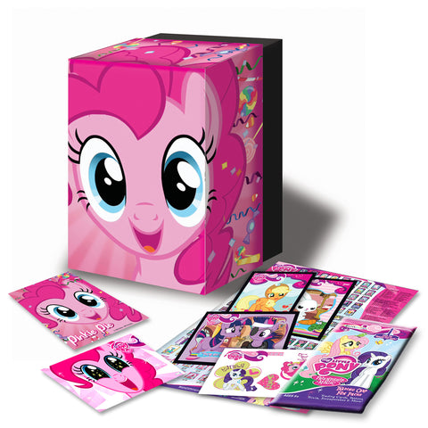 MLP Collector's Box - Pinkie Pie