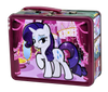 MLP Tin - Rarity - stuffed with collectible fun!