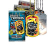 Transformers Dog Tag Pack