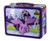 MLP Twilight Sparkle Tin stuffed with collectible fun!