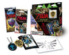 Brand new! Zelda Collector's Fun Box  plus Pin featuring Breath of the Wild Trading Cards