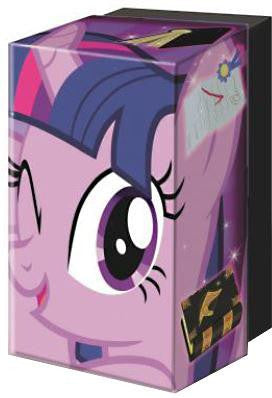 MLP Collector's Box - Twilight Sparkle