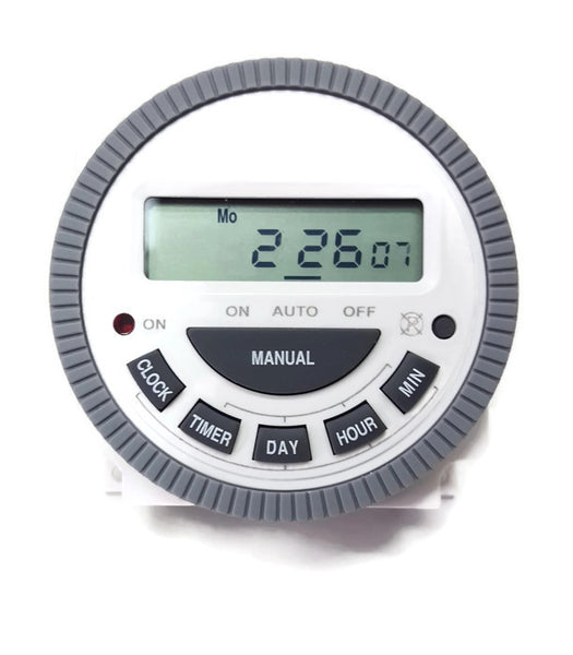 EMX Compatible ETM-17 Digital Timer 24V