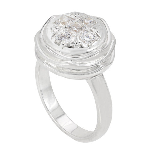 Coming Up Roses Ring, KR048