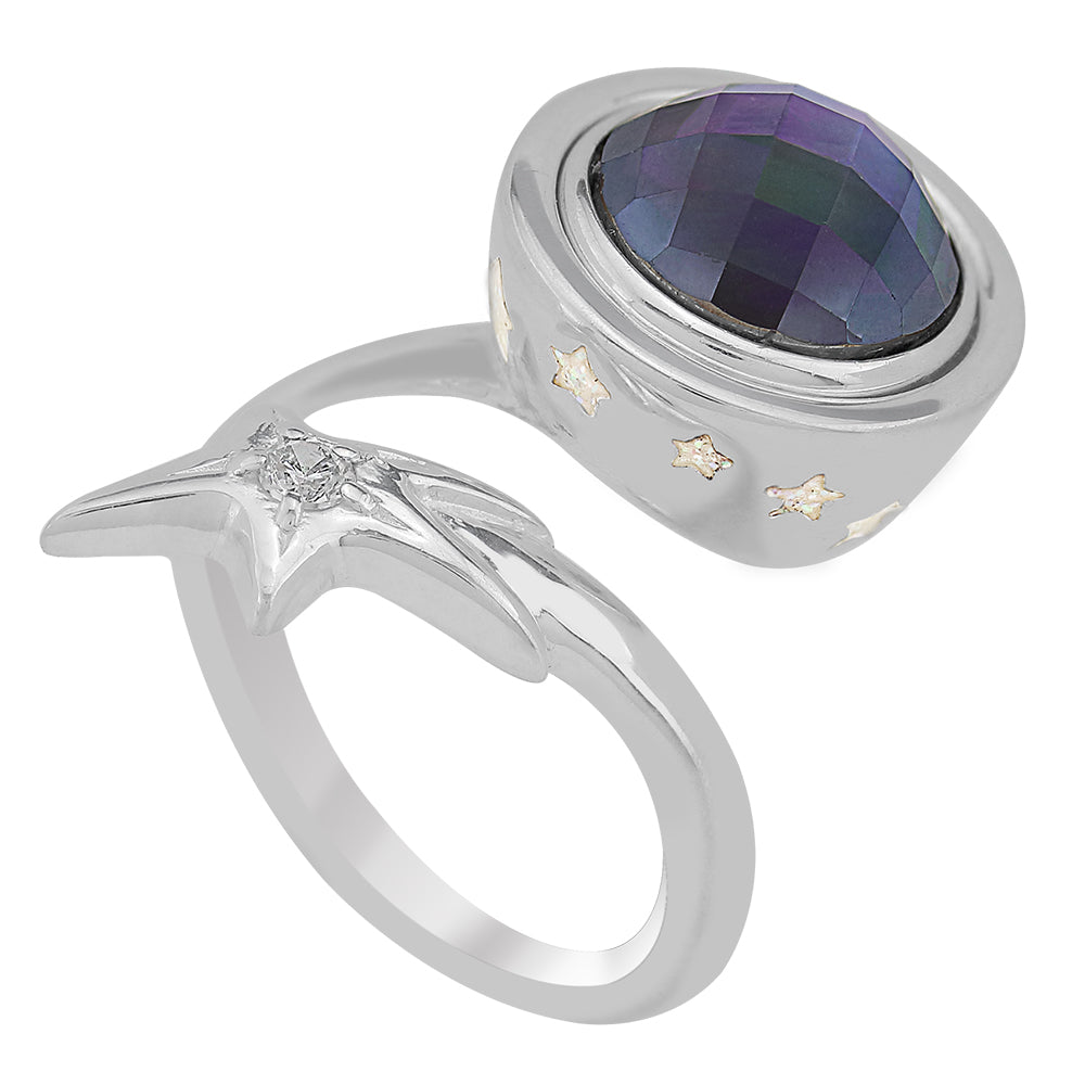 Northern Star Ring, KR107