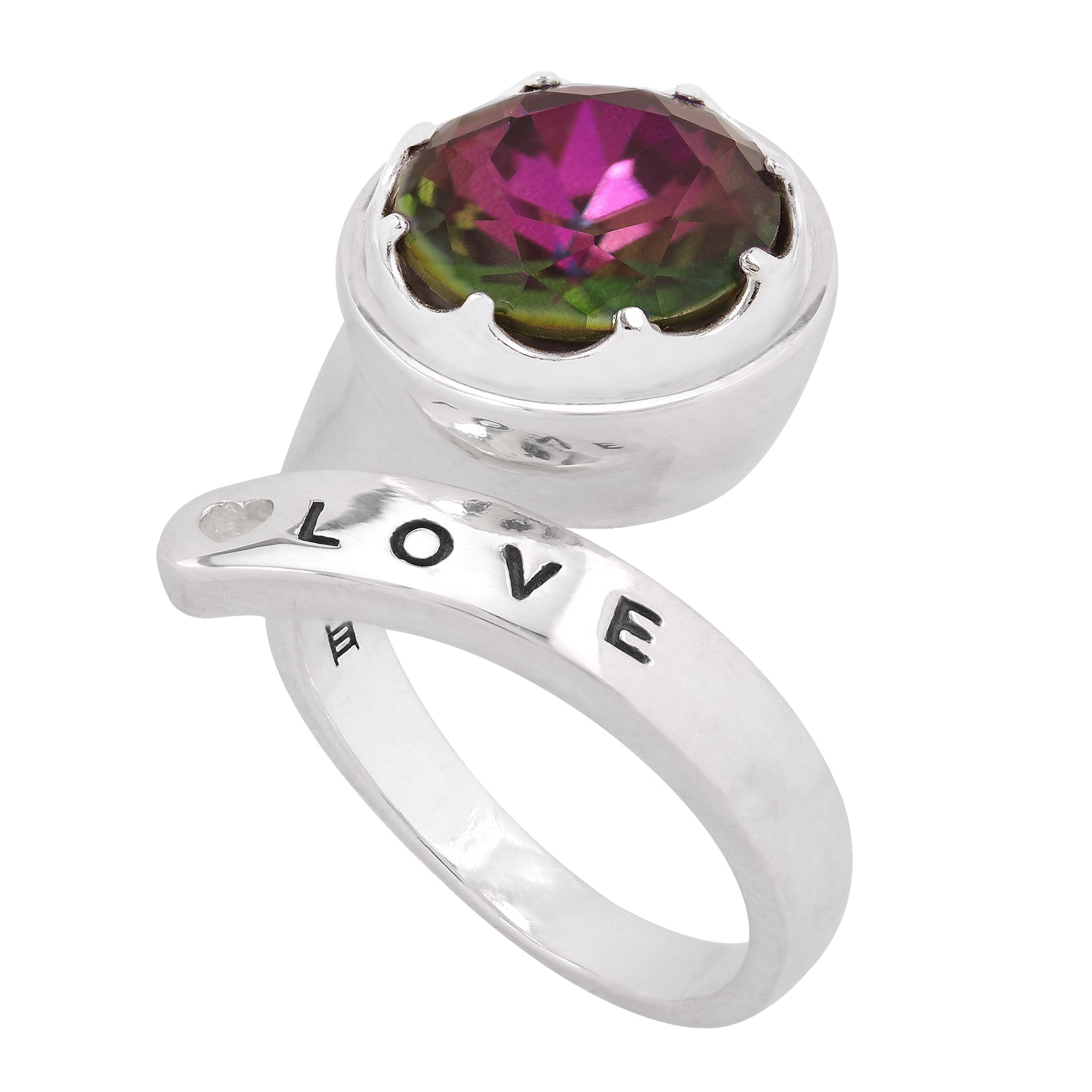 Wrapped in Love Ring, KR109