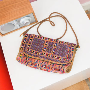 Tribal Handbag
