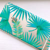 Palm Leaves iPhone Case
