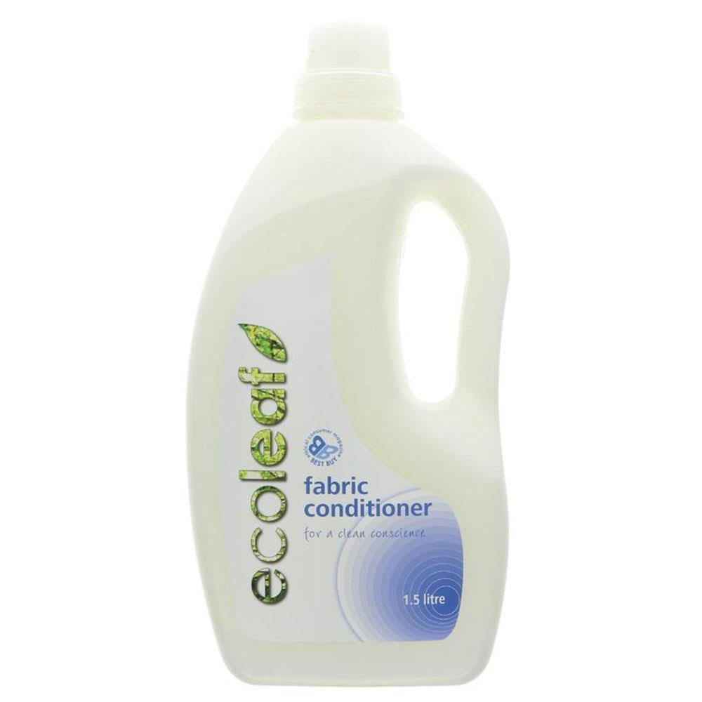 Fabric Conditioner - Refills  - 1ltr. /1.5ltr. - Vegetropolis Organic Fruit and Veg Delivery Service