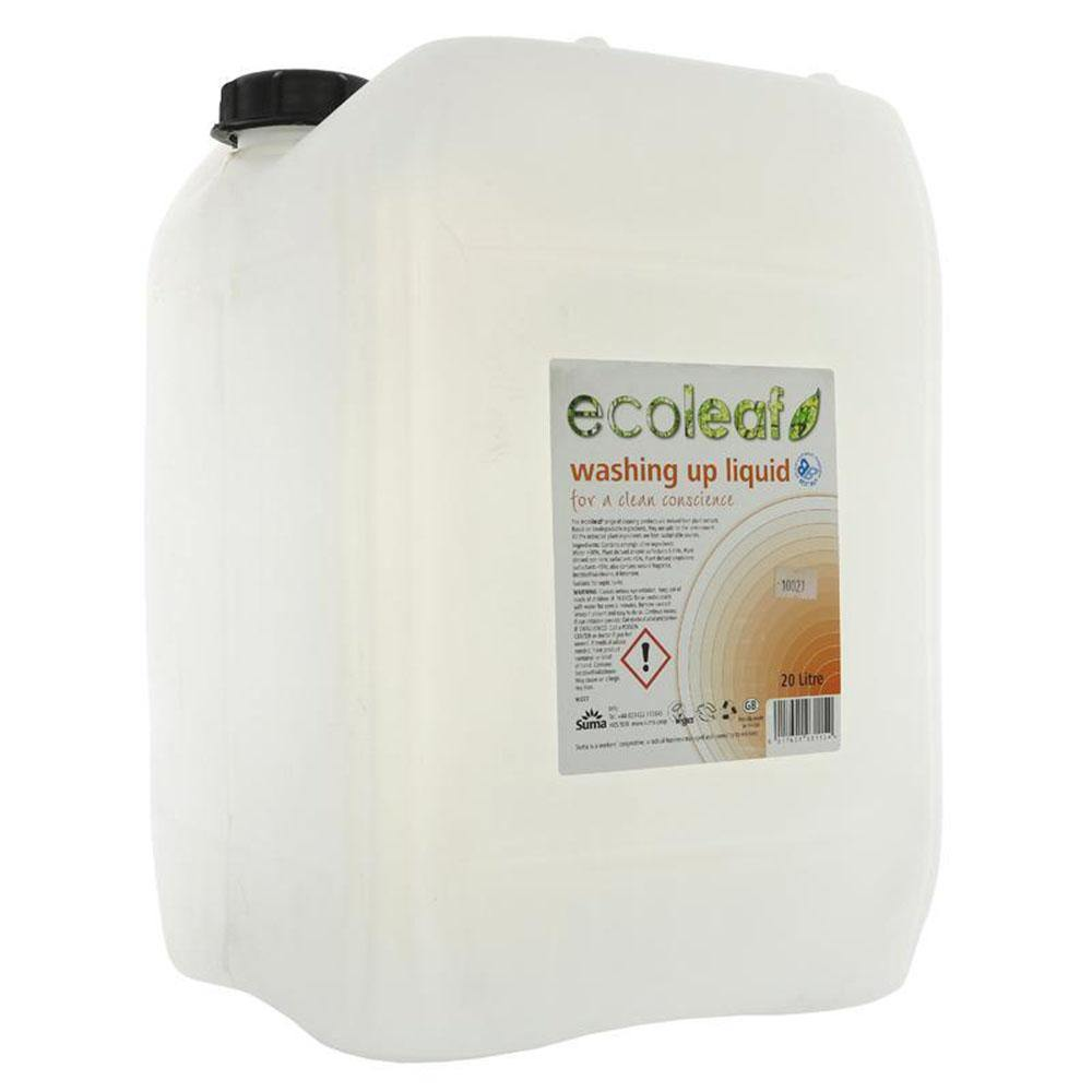 Washing Up Liquid - Refills - 1ltr. - Vegetropolis Organic Fruit and Veg Delivery Service
