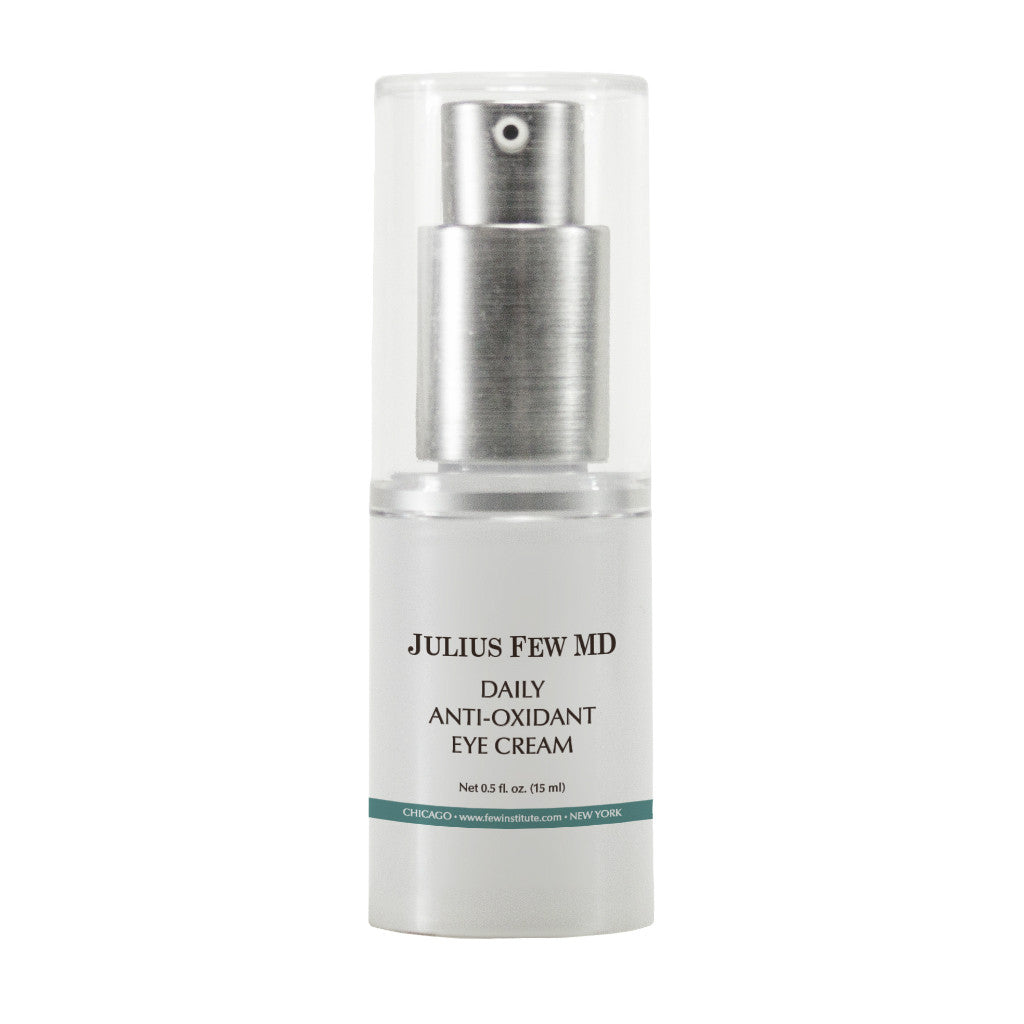 Daily Anti-Oxidant Eye Cream