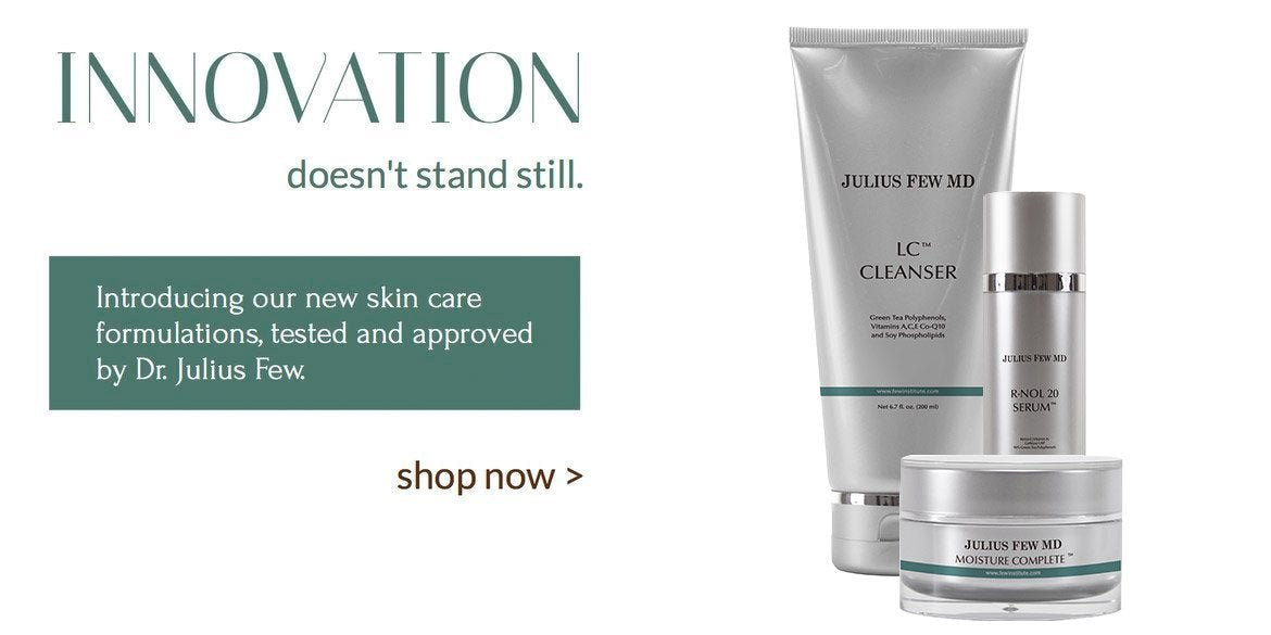 Skincare by Dr  Few