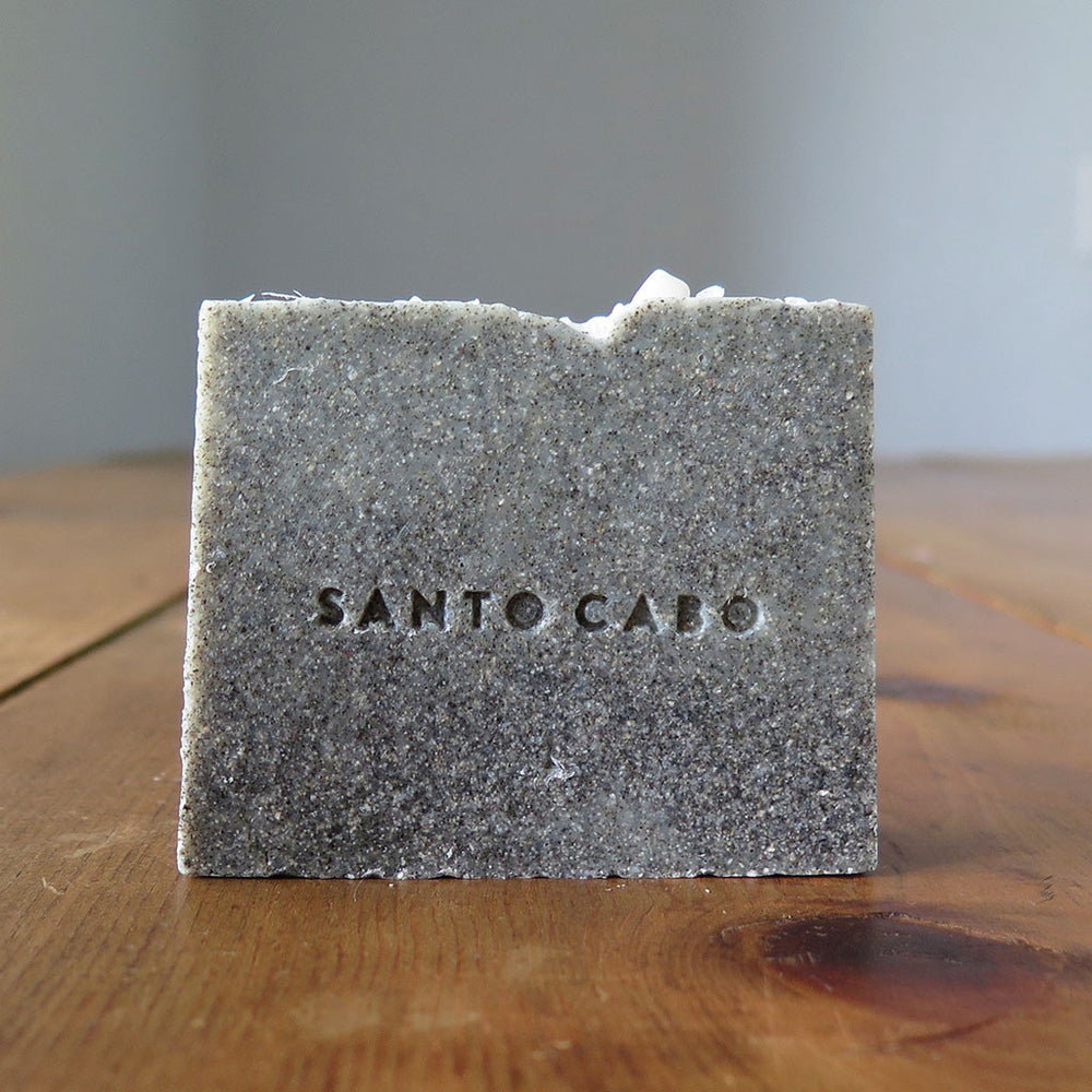 Sand Soap