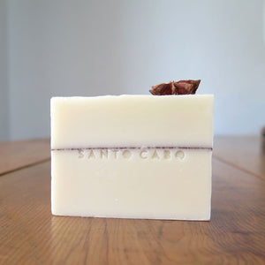 White Anise Soap