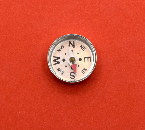 compass for magnetism