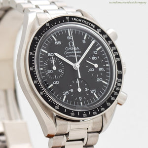 1999 Omega Speedmaster Automatic Ref. 175.0032.1 Stainless Steel Watch