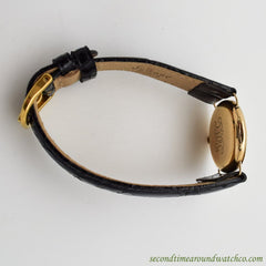 Ladies Vintage 1910 Tiffany & Co. 18k Yellow Gold