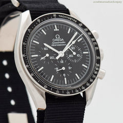 2000 Omega Speedmaster Professional Moon Ref. 145.002/345.0022 Stainless Steel Watch