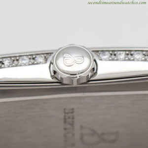 2006 Bertolucci Fascino Ref. 913.55.41.B.671 Stainless Steel Watch