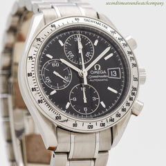 2000 Omega Speedmaster Automatic Ref, 175.0083 Stainless Steel Watch