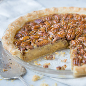 heirloom-grits-pecan-pie-with-corn-flour-crust