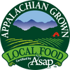 Appalachian Grown Gourmet Grits