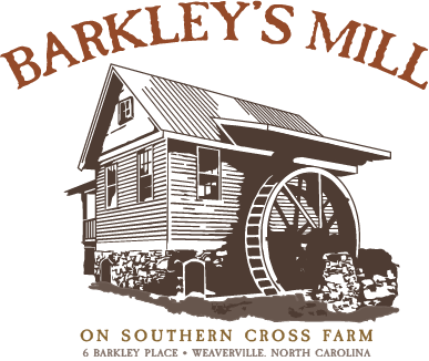 Barkley's Mill on Southern Cross Farm