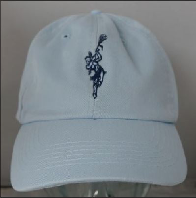 Lefty Hat - Blue