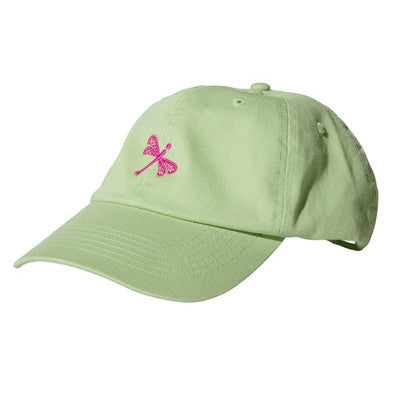 DFly Hat - Lime