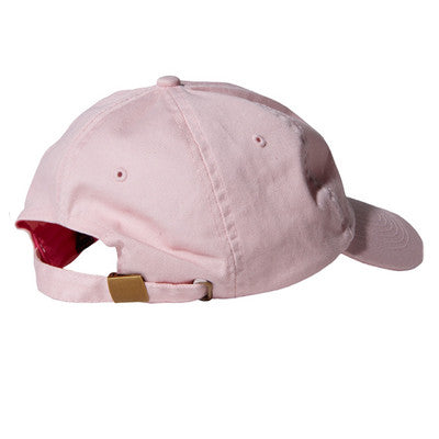 DFly Hat - Pink/Green